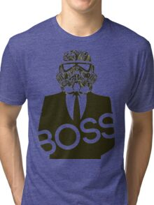 BOSS MUST HAVE Tri-blend T-Shirt