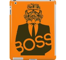 BOSS MUST HAVE iPad Case/Skin