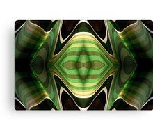 Swirls Canvas Print