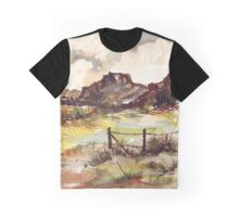 Reasons for getting over a Barbed wire fence (lol!) Graphic T-Shirt