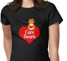 Care Bears & Cousins Womens Fitted T-Shirt