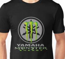 racing yamaha Unisex T-Shirt