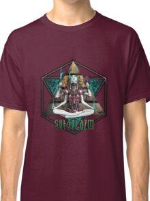 Ektoplazm Metamorphosis Classic T-Shirt