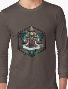 Ektoplazm Metamorphosis Long Sleeve T-Shirt
