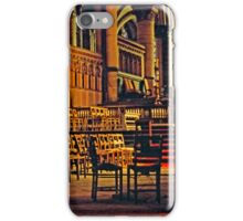 Canterbury Cathedral, Choir and Sanctuary 1961 iPhone Case/Skin