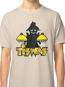 Funny Tiswas 2 Classic T-Shirt