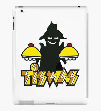 Funny Tiswas 2 iPad Case/Skin
