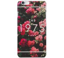 floral The 1975  iPhone Case/Skin