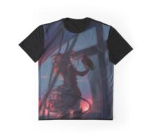 Black Desert Online Graphic T-Shirt