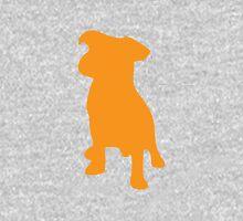 French bulldog silhouette Unisex T-Shirt