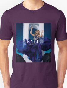 Aphrodite Album of Kylie Minogue T-Shirt