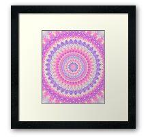 Mandala 029 Framed Print