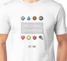 #151 :: Original Champion Unisex T-Shirt