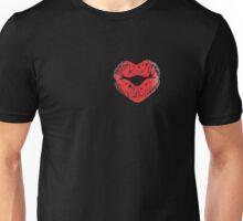 Beautiful Lips Unisex T-Shirt