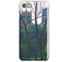 Durham Cathedral, Summer Evening 2 iPhone Case/Skin