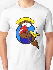 Johnny chimpo T-Shirt