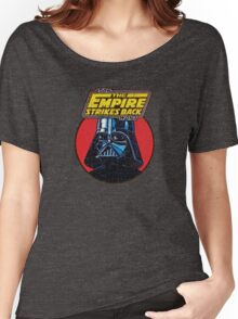 Topps Empire Women's Relaxed Fit T-Shirt