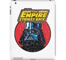 Topps Empire iPad Case/Skin