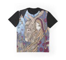 Taurus Graphic T-Shirt