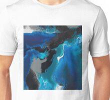 Deep blue Sea Sea Sea Unisex T-Shirt