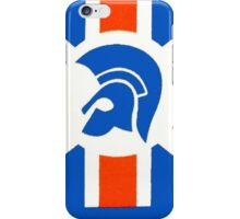 Trojan Records : England iPhone Case/Skin
