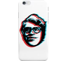 bro safari iPhone Case/Skin
