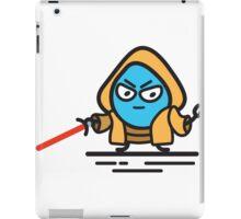 Drupal Jedi iPad Case/Skin