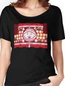 u2 - zooboy during 360 tour Women's Relaxed Fit T-Shirt