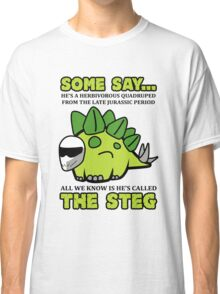 The Steg! Classic T-Shirt