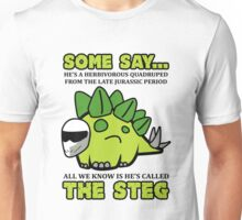 The Steg! Unisex T-Shirt