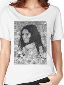 Wander Women's Relaxed Fit T-Shirt