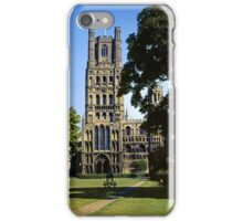 Ely iPhone Case/Skin