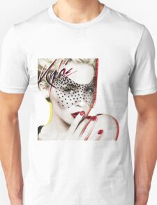 Kylie Minogue Mystery Lady T-Shirt