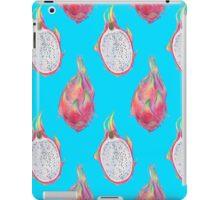 Dragon Fruit pattern iPad Case/Skin
