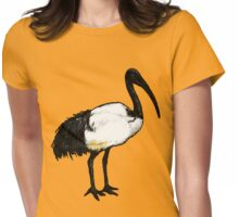 India the Ibis Womens Fitted T-Shirt