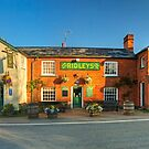 The Compasses, Littley Green by Jamie  Green