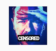 Ricky Gervais Censored Unisex T-Shirt Unisex T-Shirt