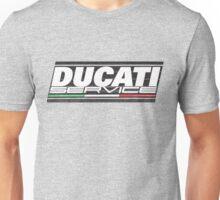 Ducati Service Unisex T-Shirt