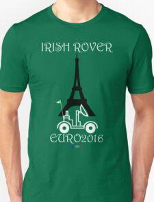 Irish Rover - EURO2016 T-Shirt