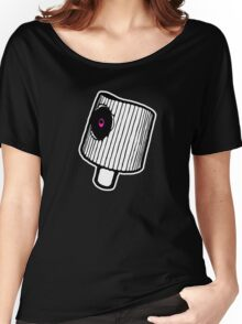 NY Cap Women's Relaxed Fit T-Shirt