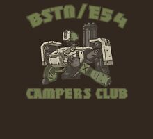 BSTN/E54 Campers Club Unisex T-Shirt