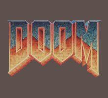 Doom Classic One Piece - Short Sleeve