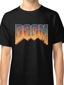 Doom Classic Classic T-Shirt