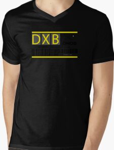 Destination Dubai Airport T-Shirt