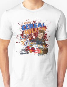 Dexter's Cereal Killer! Unisex T-Shirt