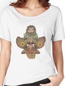 Russian Dolls Women's Relaxed Fit T-Shirt