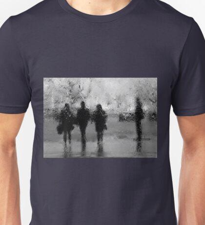 3 + 1 Unisex T-Shirt