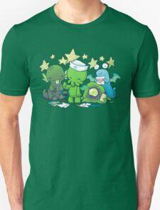 Lovecrafting Unisex T-Shirt