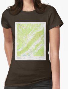 USGS TOPO Map Alabama AL Gaylesville 303957 1967 24000 T-Shirt