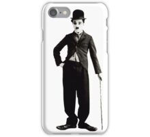 Chaplin - Charlot iPhone Case/Skin